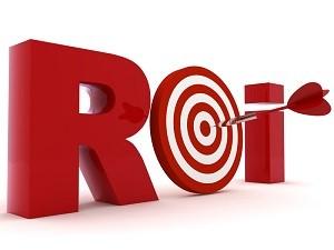 hoe bereken je de ROI - Return of investment van Google Adwords Campagnes