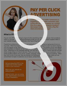 Pay per Click & AdWords Remarketing